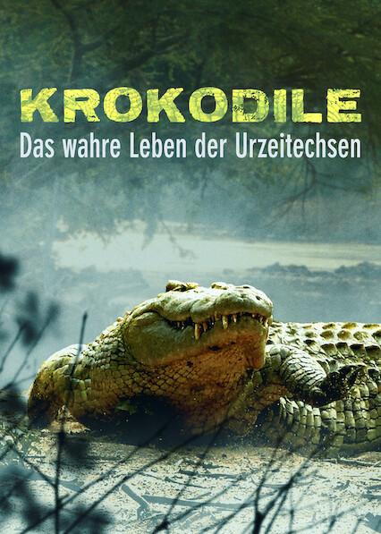 Crocodiles – The Private Life of Primeaval Reptiles